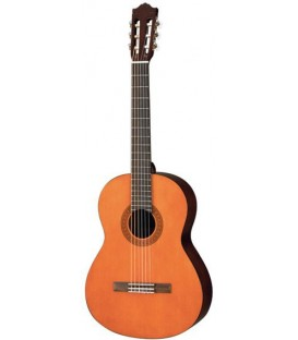 Yamaha C40II classic guitar