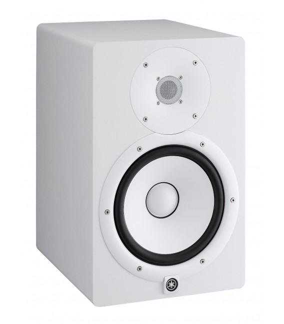 Bafle amplificado de estudio Yamaha HS8 W