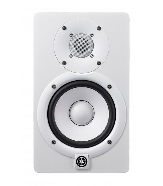 Monitor de estudio Yamaha HS5 WH