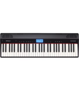 Roland GO:PIANO portable keyboard