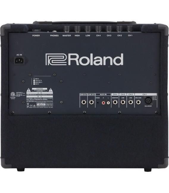 Amplificador de teclado Roland KC-200