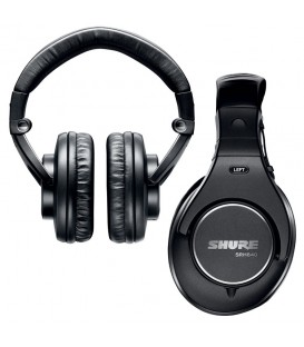 Auriculares Shure SRH840