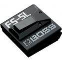 Pedal interruptor Boss FS-5L