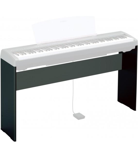 Yamaha L-85B digital piano stand