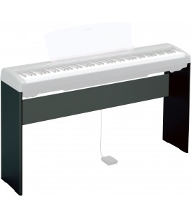 Yamaha L-85B digital piano stand