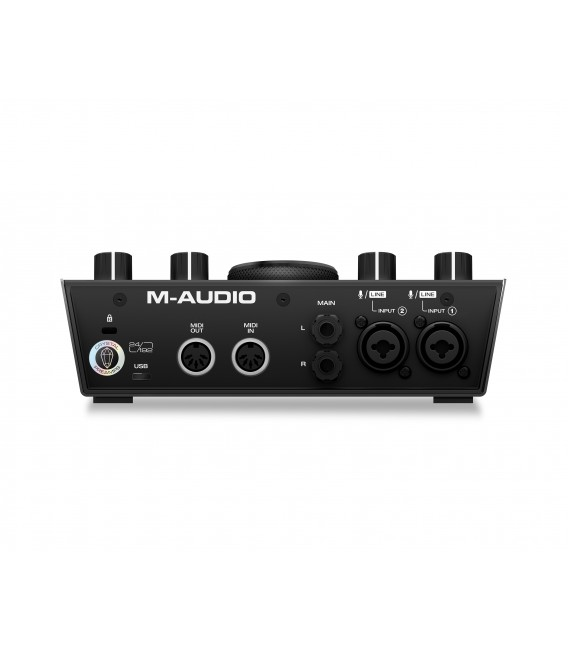 Interface Audio/MIDI M-Audio AIR 192|6