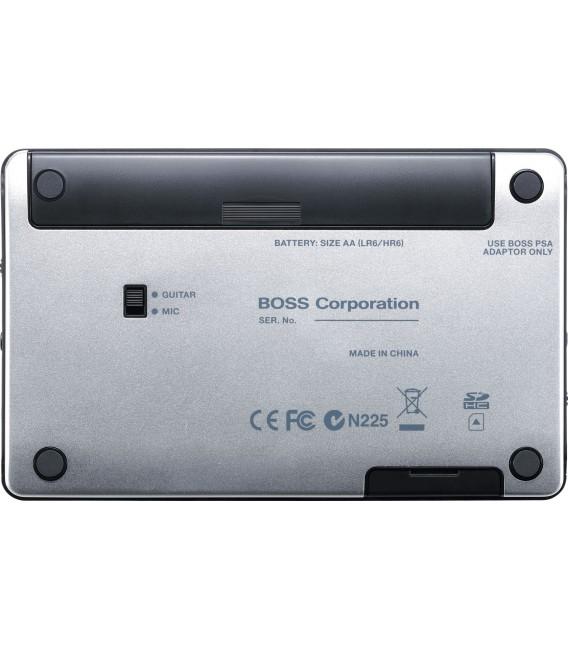 Boss BR-80 portable recorder