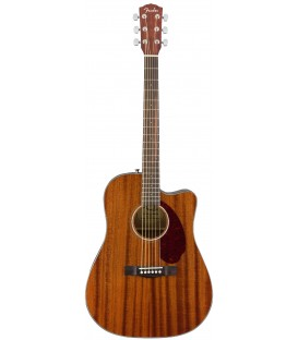 Electroacústica Fender CD140SCE All-Mahogany