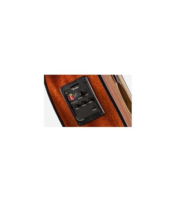 Fender CD140SCE All-Mahogany