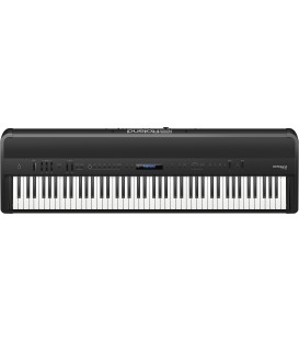 Roland FP-90BK Digital Piano