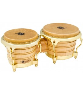 LP Generation II Bongos LP201AX-2AW