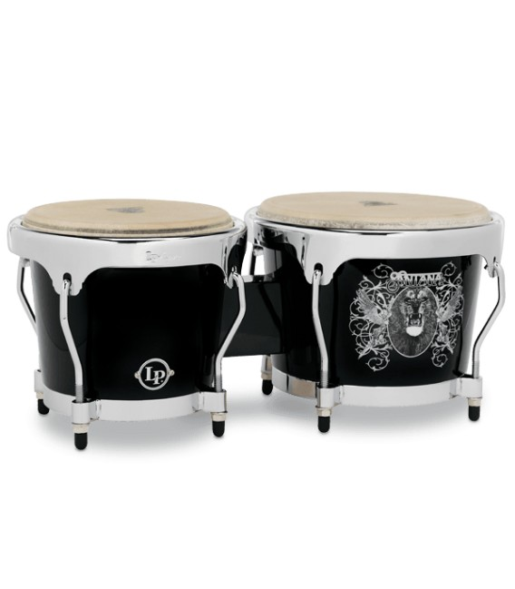 Bongo Latin Percussion Aspire Santana Lion LPA602SNL