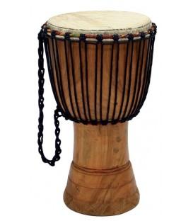 Djembe artesanal africano Kamballa 838000