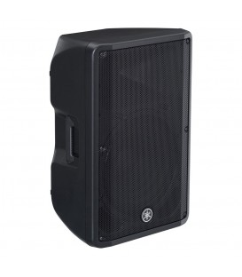 Bafle amplificado Yamaha DBR15
