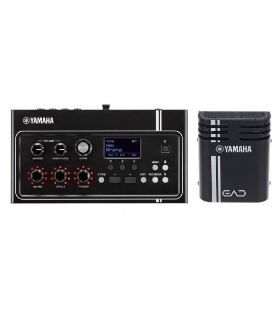 Módulo de batería electro-acústico Yamaha EAD10