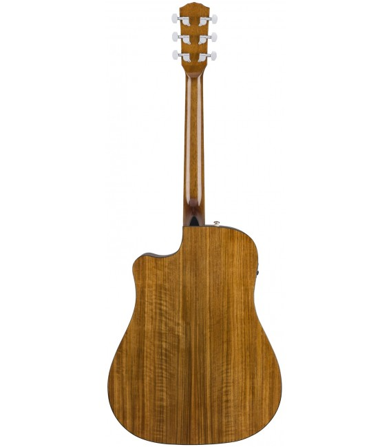 Electroacústica Fender CD-140SCE NT