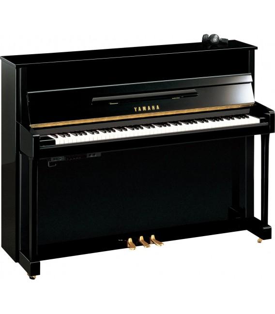 Piano Vertical Yamaha B2 Silent SC2