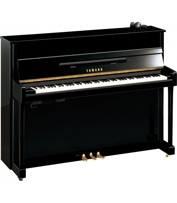 Yamaha B2 SC2 Silent Upright Piano