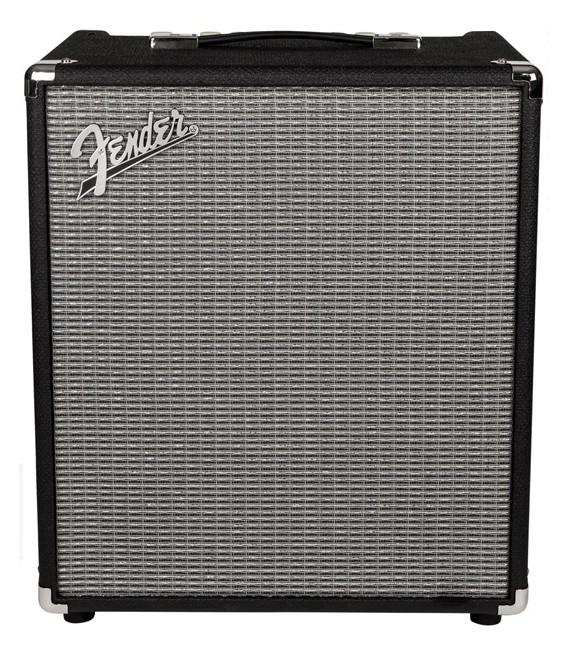 Fender Rumble 100 bass amplifier