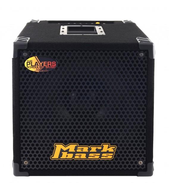 Amplificador MarkBass CMD JB Players School