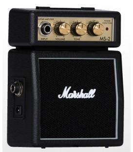 Marshall MS-2 Mini amplifier