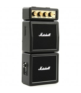 Mini amplificador Marshall MS-4