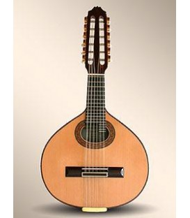 Alhambra 6P lute