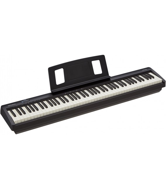 Roland FP-10 BK digital piano