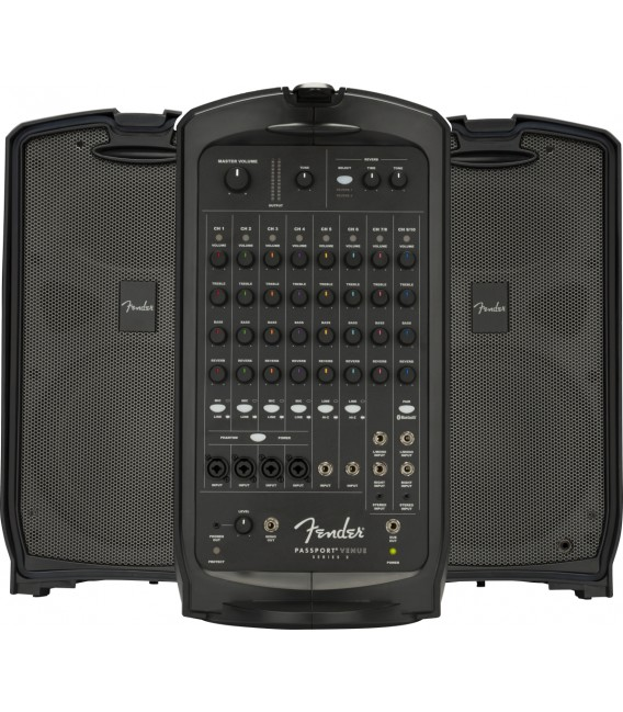 Sistema compacto Fender Passport Venue