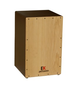 Cajón EK-Percussion CR1