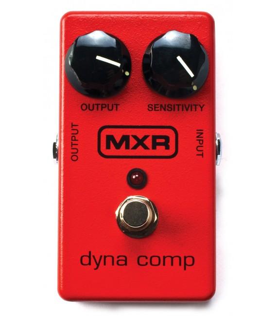 Pedal MXR dyna Comp Compressor M-102