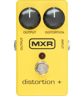 Pedal MXR Distortion+ M104