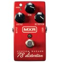 MXR Custom Badass 78 Distortion M78 pedal