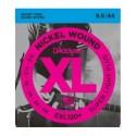 Juego cuerdas eléctrica Daddario EXL120+ 9.5-44