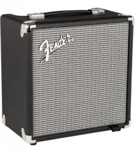Amplificador Fender Rumble 15 V3