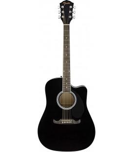 Electroacústica Fender FA-125CE BK NRW