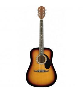 Acústica Fender FA-125 SB NRW