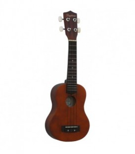 Ukelele Soprano Daytona UK211N natural