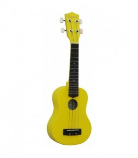 Ukelele Soprano Daytona UK211AM amarillo