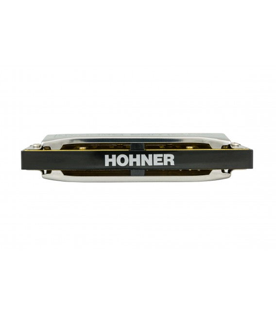 Armónica Hohner Blues Bender 20V 585/20 G