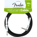 Cable Fender 10ft acodado modelo 820-025