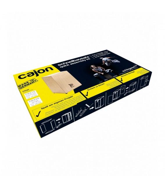 Kit de montaje de cajón Schlagwerk CBA2