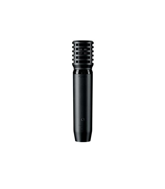 Shure PGA81-XLR condenser microphone