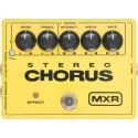 MXR Stereo Chorus M134 pedal