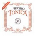 Juego cuerdas violin Pirastro tonica 3/4-1/2