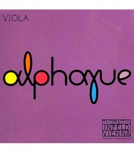 Juego cuerdas viola Thomastik alphayue 4/4 AL200