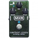 MXR Carbon Copy Analog Delay M169 pedal