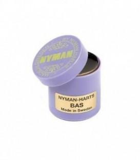 Resina de contrabajo Nyman