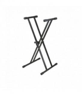 Soporte teclado Admira KS010 doble tijera