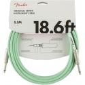 Fender 18.6' Original Series SFG cable